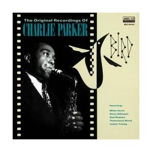 バート/オリジナル・レコーディング・オブ・チャーリー・パーカー(Bird: The Original Recordings of Charlie Parker)     (MEG-CD)|u-topia