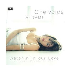 One voice     (MEG-CD)|u-topia