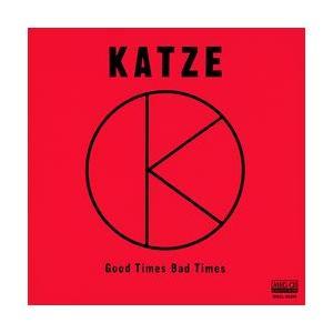 Good Times Bad Times     (MEG-CD) u-topia