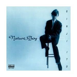 Nature Boy     (MEG-CD)|u-topia