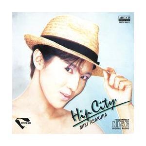 HIP CITY     (MEG-CD)|u-topia