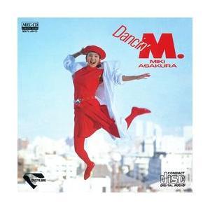 Dancin' M     (MEG-CD)|u-topia