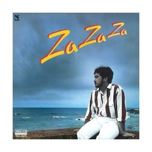 Za Za Za     (MEG-CD) u-topia