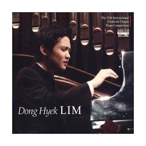 ショパン・コンクール・ライヴ2005 イム・ドンヒョク I     (MEG-CD)|u-topia