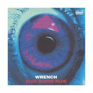 BLUE BLOOD BLUE     (MEG-CD)