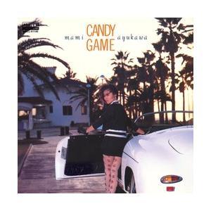 CANDY GAME     (MEG-CD) u-topia