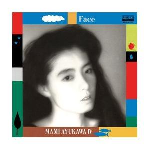 Face MAMI AYUKAWA IV     (MEG-CD)|u-topia