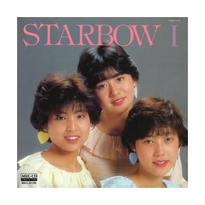 STARBOW I     (MEG-CD)|u-topia