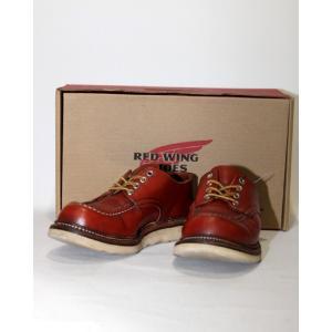 【中古】RED WING レッドウィング 8103 Classic Oxford US6D オロラセ...