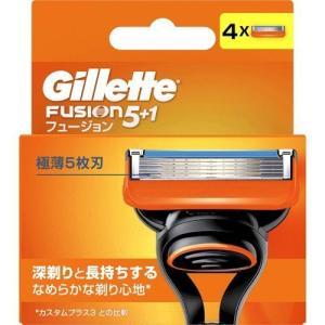 ■商品について  メーカー・ブランド:P&G(ジレット/Gillette)  内容量:4個 ...