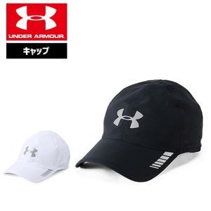 アンダーアーマー メンズ ゴルフ ランニング キャップ 帽子 ヒートギア 夏用 1305003 UNDER ARMOUR ローンチアーマーベントキャップ