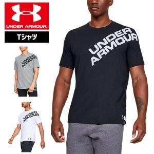 アンダーアーマー メンズ Tシャツ グラフィックTシャツ 1344227 ヒートギア(夏用) UND...