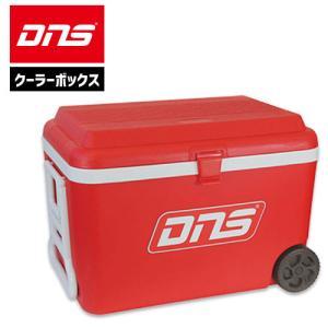 DNS クーラーボックス 保冷ボックス 60Lの大容量 キャンプや運動会にも最適 バーベキューや釣りなどの外のアクティビティにも|uacv