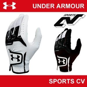 アンダーアーマー ゴルフ メンズ 手袋 UNDER ARMO...