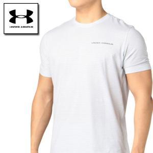 セール アンダーアーマー メンズ Tシャツ ヒートギア コットン 綿 UNDER ARMOUR チャージドコットンTシャツ〔MTR3181|uacv