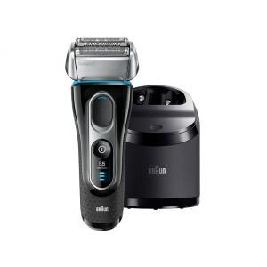 商品説明  【仕様】 刃の種類:往復式・3枚刃  洗浄方法:自動洗浄  電源方式:充電式  電圧:A...