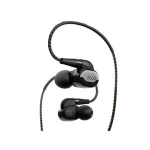 AKGN5005BLKJP ハイレゾ対応 MMCX Bluetoothケーブル カナル型イヤホン uatmalljp