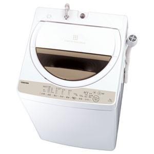 AW-7G5-W 東芝 全自動洗濯機7.0kg グランホワイト 【配達日、時間指定不可】|uatmalljp
