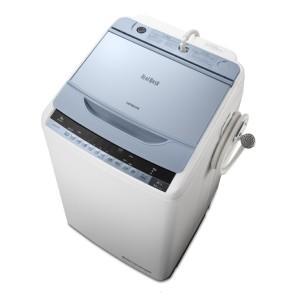 日立 全自動洗濯機(8kg)「ビートウォッシュ」 BW−8W...
