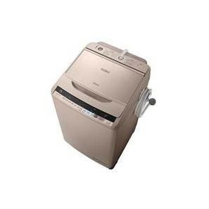 日立 BW-V100B-N 全自動洗濯機  ビートウォッシュ...