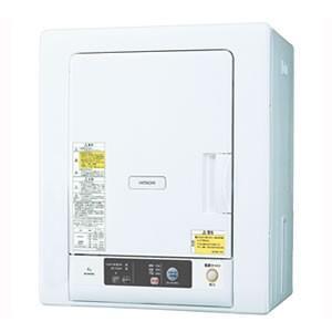 日立 衣類乾燥機 DE-N40WX (乾燥容量 4kg) 【合計金額1万円以上代引き手数料無料! 】|uatmalljp