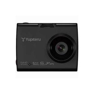 ユピテル(YUPITERU) 310万CMOSセンサー搭載一体型ドライブレコーダー DRY-AS370WGc |uatmalljp