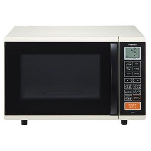 東芝 石窯オーブン オーブンレンジ ER-K3-W(アイボリーホワイト)  【合計金額1万円以上代引き手数料無料! 】|uatmalljp