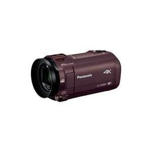 PANASONIC デジタル4Kビデオカメラ HC-VX980M-T 【合計金額1万円以上代引き手数料無料! 】