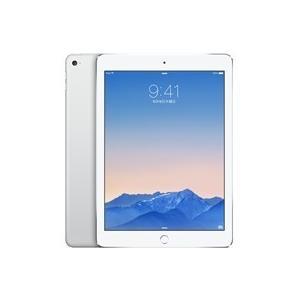 APPLE タブレットPC(端末)・PDA iPad Air 2 Wi-Fiモデル 128GB MGTY2J/A [シルバー]  【合計金額1万円以上代引き手数料無料! 】