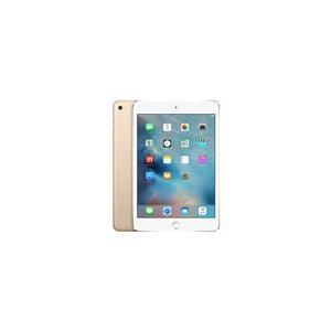 Apple iPad mini 4 Wi-Fiモデル 128GB MK9Q2JA アップル アイパッド ミニ MK9Q2JA ゴールド
