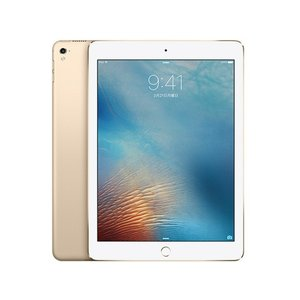 iPad Pro 9.7インチ Wi-Fiモデル 128GB MLMX2J/A [ゴールド] 【合計金額1万円以上代引き手数料無料! 】|uatmalljp