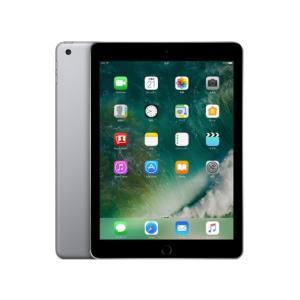 Apple アップル iPad アイパッド MP2H2J/A 128GB  Wi-Fiモデル 9.7インチ MP2H2JA[スペースグレイ] 【合計金額1万円以上代引き手数料無料! 】|uatmalljp