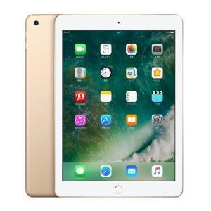 Apple アップル iPad アイパッド MPGW2J/A 128GB  Wi-Fiモデル 9.7インチ MPGW2JA [ゴールド] 【合計金額1万円以上代引き手数料無料! 】|uatmalljp