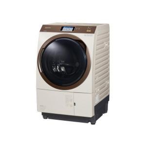 【スペック概要】  洗濯機スタイル:洗濯乾燥機 ドラムのタイプ:斜型 開閉タイプ:左開き 洗濯容量:...