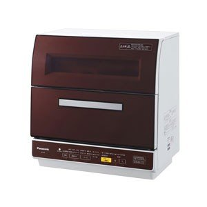 NP-TR9-T パナソニック 食器洗い乾燥機 ブラウン【合計金額1万円以上代引き手数料無料! 】|uatmalljp