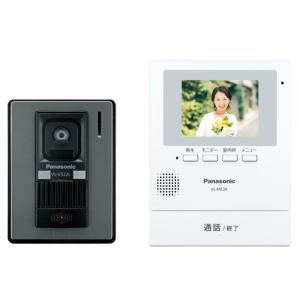 Panasonic(パナソニック) VL-SE30XL テレビドアホン (電源直結式)|uatmalljp