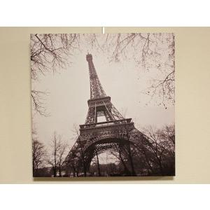 アートパネル パリ キャンバスアート ウォールアート パネル ファブリックパネル|ubido