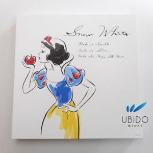 アートパネル 白雪姫 30角   ディズニー キャンバスアート ウォールアート ファブリックパネル|ubido
