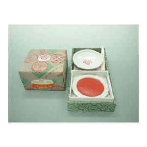 光明 1両装  西冷印社製中国製朱肉 印泥|ubido