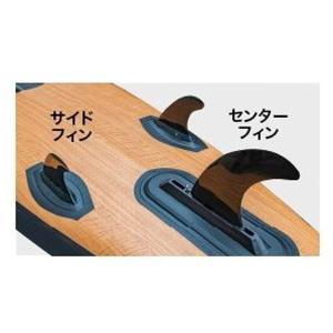 SOUYUSTICK/goodflow専用 サイドフィン(1枚)|ubs