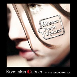 【Bohemian Quarter】Blister Pack Voices [CD]|ucanent-ys