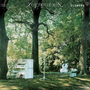 【September】FLOWERs [CD]|ucanent-ys