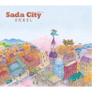 【さだまさし】Sada City [CD] ucanent-ys