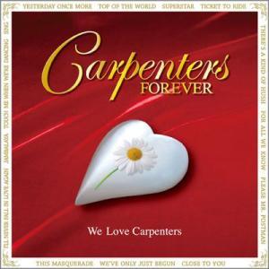 【V.A.】Carpenters FOREVER [CD]|ucanent-ys