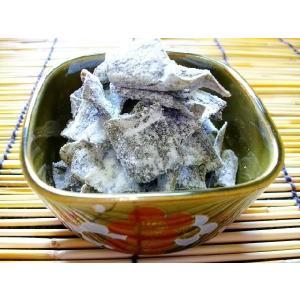【メール便送料無料】 北海道産昆布使用 とろり酢昆布おやつ 70g