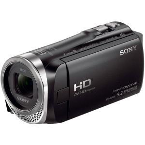 SONY ハンディカム ビデオカメラレコーダー HDR-CX485-B|uchinoneko