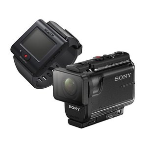 SONY デジタルHDビデオカメラ アクションカム HDR-AS50R ライブビューリモコンキット|uchinoneko