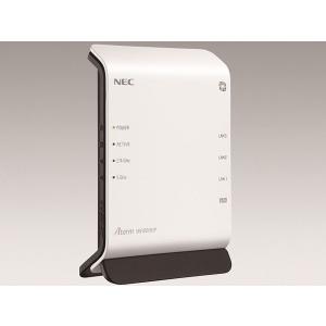 NEC 無線LANルーター Aterm WF800HP uchinoneko