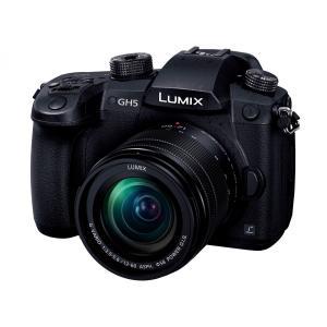パナソニック LUMIX 一眼カメラ DC-GH5M-K 標準ズームレンズキット|uchinoneko