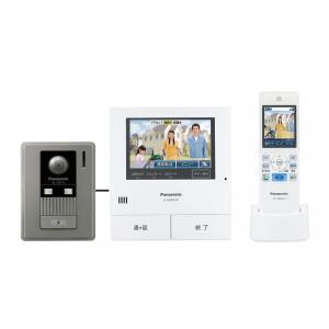 Panasonic VL-SWD501KL ワイヤレスモニター付テレビドアホン どこでもドアホン uchinoneko